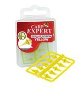 Ввертыш Плавающий Carp Expert Pop-Up Screw Yellow Жёлтый 10шт/уп