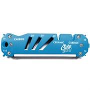 Универсальная точилка Cuda Knife, Shear & Hook Sharpener для ножей, крючков и ножниц