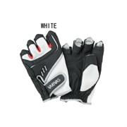 Перчатки Varivas VAG-08 LL white