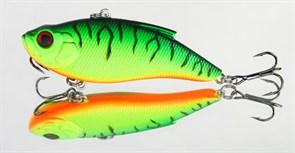 Ратлин Grows Culture Calibra 75мм 16,5гр Цвет 070R Fire Tiger