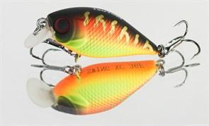 Воблер TsuYoki Swing XC 36F 0-0,8м 36мм 4,0гр цвет 829
