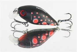 Воблер TsuYoki Swing XC 36F 0-0,8м 36мм 4,0гр цвет 061