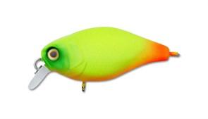 Воблер Jackall Chubby 38F chartreuse orange