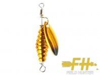 Блесна Field Hunter Kit Hit Spinner 3 гр. #21