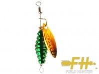 Блесна Field Hunter Kit Hit Spinner 3 гр. #22