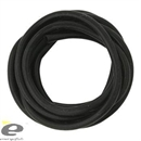 Силиконовая Трубка Черная Silicone Tubes Black 2,0мм, 1м