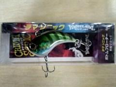 Ратлин Waterland Chima Sonic 8гр. #h02
