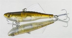 Ратлин Saurus Vivra Копия-Китай 6.5см 15г цвет 156