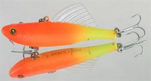 Ратлин Saurus Vivra Копия-Китай 6.5см 15г цвет 103
