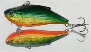 Ратлин Grows Culture Calibra 60мм 10гр Цвет 050R Golden fish