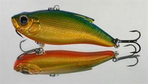 Ратлин Grows Culture Calibra 75мм 16,5гр Цвет 830R Navy Gold
