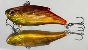 Ратлин Grows Culture Calibra 60мм 10гр Цвет 703R Red Gold