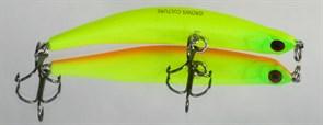 Воблер Grows Culture Bent Minnow 86F 6,8гр цвет I1082