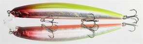 Воблер Grows Culture Rudla 130SP 20гр 1,5-2,0м Цвет MO-03 OB Clown