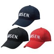 Кепка Gosen GFC1 B Черная