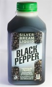 Silver Bream Liquid Black Pepper 0,6л (Черный перец)