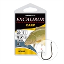 Крючки Excalibur Carp Boilies Bn 1