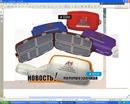 Коробка для Приманок Twister Original 13,1х8,8х4,6см