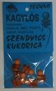 Sandvich Corn Mussell (Kagylos) 5шт/уп Ракушка