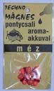 Magnetic Bait Honey 5шт. в упаковке Мед