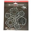 Колечки для Пеллетса Black Меганабор Fighter Pellet Set
