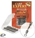 Вертлюг Carp Expert Quick Lock Swivels Size 8