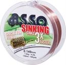 Asso Sinking 3x Feeder 150м 0,219мм