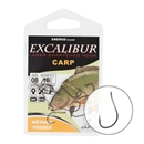 Крючки Excalibur Carp Method Feeder NS 4