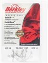 Застежка для Плетенки Безузловая Berkley Mc Mahon Knot-a-knot