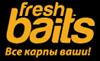 Fresh baits