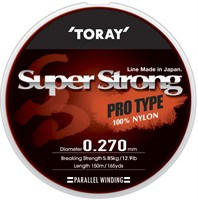 Toray SUPER STRONG