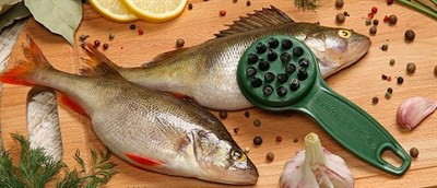 Рыбочистки