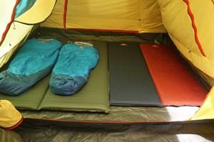 Матрасы в палатку