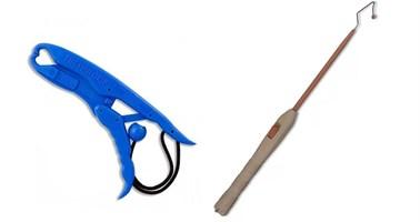 Форелевые инструменты