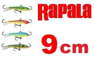 Балансиры Rapala Jigging Rap 9 см