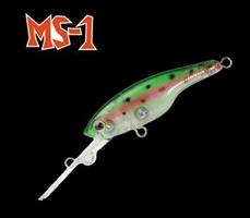 MS-1 45DR SP