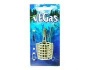 Фидерные монтажи Vegas