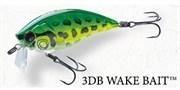 Yo-Zuri 3DB Wake Bait R1146
