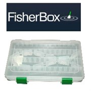 Коробки Fisher Box