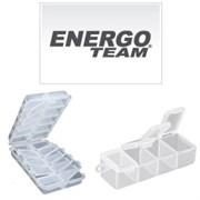 Коробки Energoteam