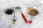 Спиннинги Major Craft и зимние прикормки Silver Bream Ice Mix – новые поступления.