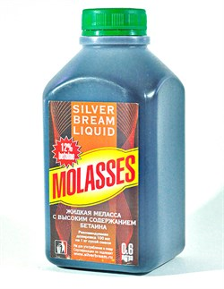 Silver Bream Liquid Molasses 0.6л. (Меласса)