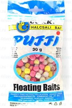 Купить Насадка Cukk Puffi Плавающая Насадка Засахаренный Микс Mini – цена 170 руб.