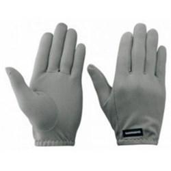 Перчатки SHIMANO GL-085M флисовые сер. XL - фото 24725