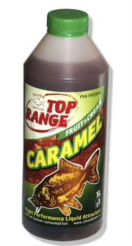 Silver Bream Top Range Caramel 1л - фото 3673