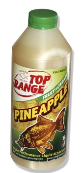 Silver Bream Top Range Pineapple 1л - фото 3676