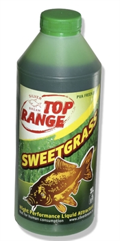 Silver Bream Top Range Sweetgrass 1л - фото 3678