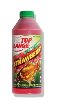 Silver Bream Top Range Strawberry 1л - фото 3679