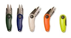 Ножницы Складные для Лески - фото 4255