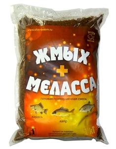 Жмых Меласса 1кг - фото 4334